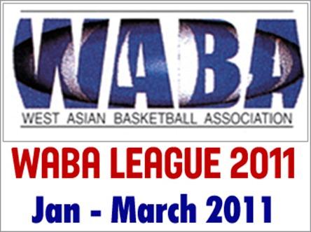WABA FIxtures
