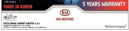 Kia Cerato 2011
