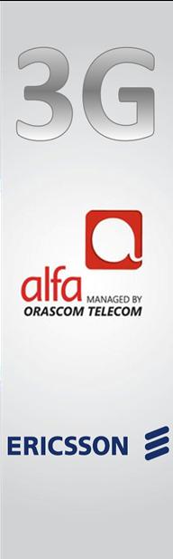 Alfa Telecom 3G